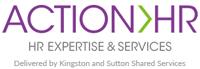 Action HR logo